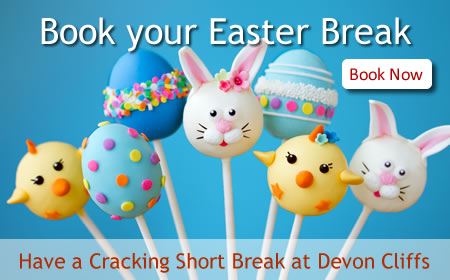 Search Easter Breaks