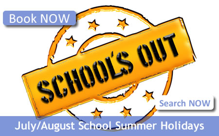 Search School Holidays