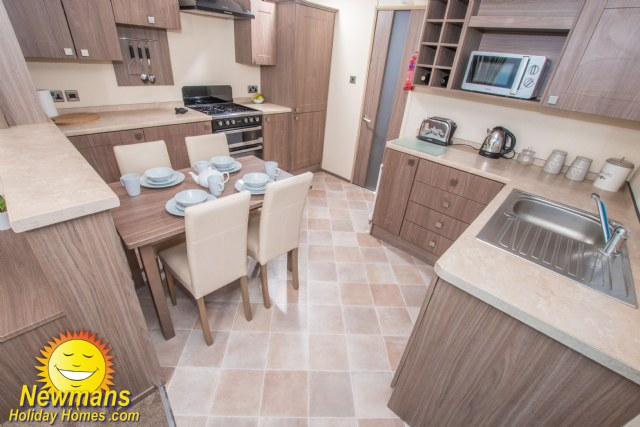 LV3 - Kitchen