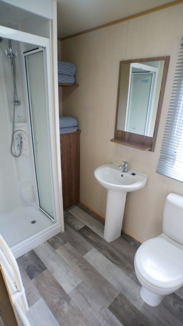 SP5 - Shower room