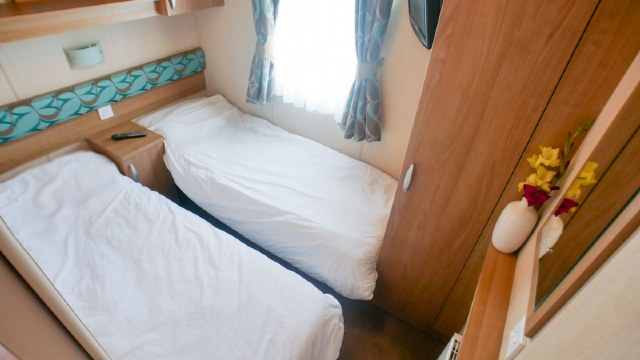RM153 - Twin Bedroom