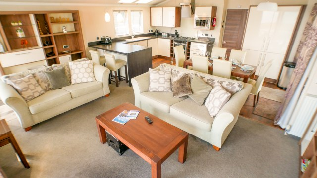 KW1 - Interior General View