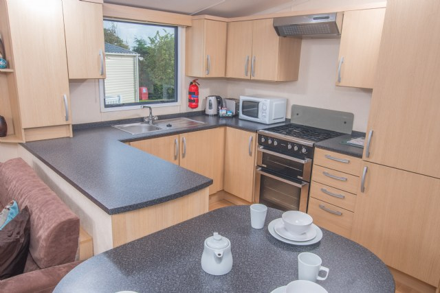 NG20 - Kitchen Area