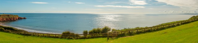 W38 - Stunning Sea Views