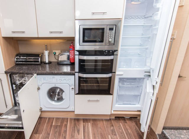 W6 - Kitchen Appliances