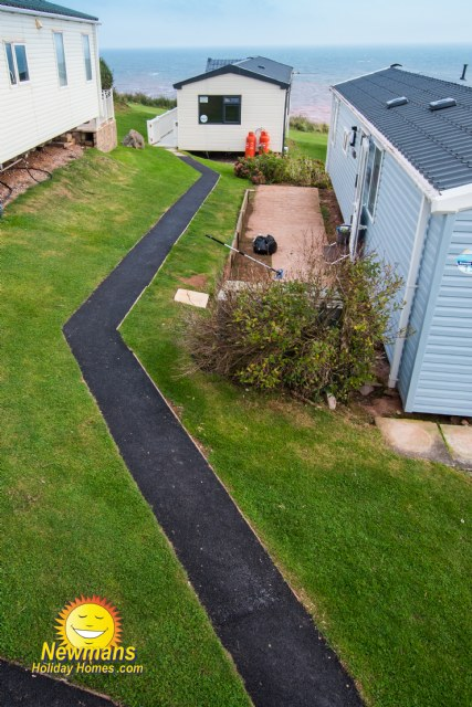 RM152 - Pathway for easy access